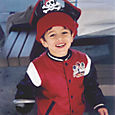 Sean the Pirate!