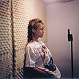 Studio Booth Recording