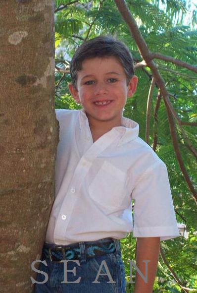 Sean 2009 Agent 55