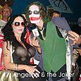 Halloween - Yabbas 2008 Angelina & The Joker