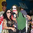 Halloween - Yabbas 2008 Kelly as Angelina Jolie - Contest Winner :-)